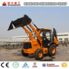 Small Tractor Price 7ton Backhoe Wheel Loader Equipment Producing