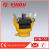 Hydraulic Copper Aluminum Busbar Embossing Press Machine (HYB-150)