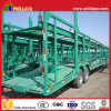 2 Axles 10 Car/SUV Carrier Semi Trailer