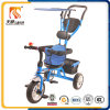 Blue Color Kids 3 Wheel Tricycle with Ce Certificate