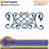 Ornamental Wrought Iron Components