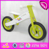 Stock! ! ! ! 2014 Stock Wooden Bicycle Toy for Kids, Stock Wooden Bike Toy for Children, Wooden Balance Bicycle Set for Baby Factory W16c089