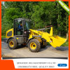 China Loader Zl15 with ISO/Ce/Rops/Fops