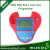 Super Mini Zed-Bull Smart Zedbull Auto Key Programmer, Zed Bull for Multi-Brand Cars