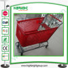 11 Years Plastic Shopping Trolley Cart