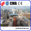 Dolomite Converted to Magnesium Oxide/Metal Magnesium Production Line