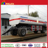 Tanker Full Trailer Fuel Drawbar Trailer