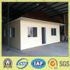 Flat Roof Prefab Small Home