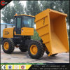 10 Years Manufacturer 7ton 4WD Mini Dumper Fcy70