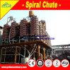 Anti Corrosion Spiral Separator Ilmenite Concentrating Plant for Ilmenite Ore Separation