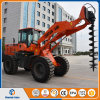 Multipurpose Attachments Wheel Loader for Different Work (936)