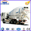 Concrete Mixer Truck 6X4 LHD or Rhd Drive