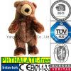 EN71 Luxury Fur Soft Stuffed Animal Bear Plush Toy