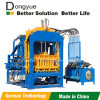China Concrete Hollow Blocks Machinery Qt4-15 Dongyue Machinery Group