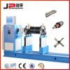 Horizontal Balancing Machine for Centrifuge, Rubber Roller, Drying Cylinder up to 2000kg