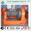 Double Drum Electric Winch (JK model)