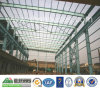 Support Rail Beam/Wind-Resisting Column Steel Prefabricated Houses