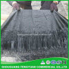 Non Curing Rubber Bitumen Waterproof Coating Excellent Bonding Performance