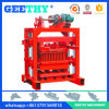Qtj4-40b2 Habitech Interlocking Block Machine