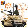 Plastic T-62 World War Tank Blocks Toy for Kids