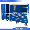 Us Popular Supply Warehouse Movable Heavy Duty Tool Cabinet