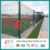 Qym-Powder-Coated Welded Fence Panel