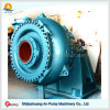 Large Heavy Duty Centrifugal Mining Diesel Engine Sand Pump