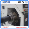 PVC PE Pipe CNC Pipe Threading Cutting Lathe Machine Cyk0660dt