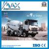 Hino 8X4 Concrete Mixer Truck 10cbm to 20cbm Mixing Truck