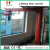 Indoor Used Jib Crane Mobile Hoist Lifting Jib Crane