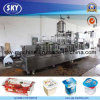 Automatic Plastic Cup Thermal Forming Filling Sealing Machine