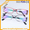 Woman's Fashion Optical Frames Eyewear with Spring Hinge