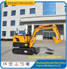 High Quality Cheap Crawler 800kg Mini Excavator with Prices