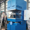 Good Quality Jaw Type Flat Vulcanizer Machine