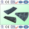 Impact Crusher Spare Parts/Crusher Liner Board/Lining Plate for Sale