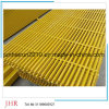Walkable Plat Form Fiberglass Reinforced Plastic Grating Panels