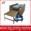 Operation PP Woven Bag and Non Woven Bag Printing Machine