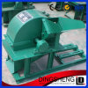 Mobile Wood Sawdust Crusher Wood Crushing Machine for Sale