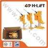 5t / 10t / 25t Multifunctional Hydraulic Jack