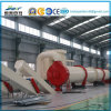 Biomass Wood Sawdust Drum Rotary Dryer (CE approved)