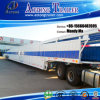 3 Axle Car Carrier Semi Trailer, Vehicle Transport Truck Trailer