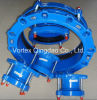 Wide Tolerance Flange Adaptor for Pipes