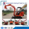 2.5tons Dozer Small Excavator Kd25