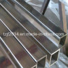 316 Seamless Stainless Square Steel Tube