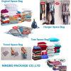 Super Quality Useful Nylon PE Vacuum Storage Bag for Travel