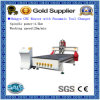 Factory Supply Pnuematic Type Atc Wood CNC Router (QL-M25)