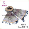Fashion Jacquard Ladies Scarf Decorations (B21-1)