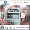Vertical Cardboard Baler with More Than 10 Years Life