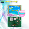 8 Inch TFT LCD Module, 1000nits, Touch Screen Optional, Dmt80600t080_09W