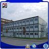 Low Cost Prefab Steel Fabrication Workshop House